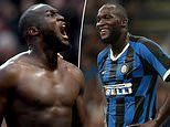 Inter news: Romelu Lukaku sheds half a stone after sticking to Antonio Conte's strict diet