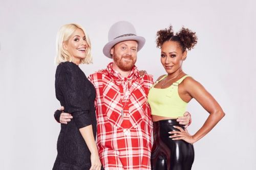 Mel B 'quits Celebrity Juice' as Spice Girls are set to reunite for world tour