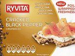 Small business tsar intervenes over late-paying Ryvita