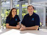 Brisbane couple to become the 'next Atlassian' with tech company Octopus Deploy getting $221million