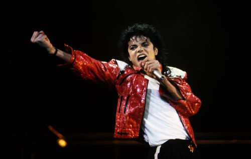 Michael Jackson was rejected by Disney from 'Hunchback of Notre Dame' soundtrack