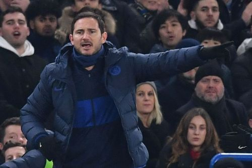 Joe Cole reveals how Frank Lampard will react to Arsenal draw