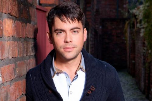 Corrie teases Todd Grimshaw return plot as new actor cast in Bruno Langley role