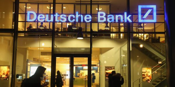 Deutsche Bank reaches $16 million settlement over SEC lawsuit alleging it preferentially hired relatives of Russian and Chinese officials