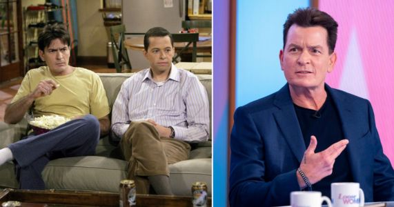 Charlie Sheen says he 'traded early retirement for a f**king hashtag' during 'tiger blood' era