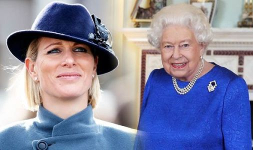 Zara Tindall tribute: The ONE trait Zara handed down from the Queen