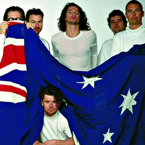 INXS manager Chris 'CM' Murphy has died