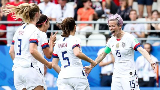 U.S. World Cup tickets on sale for more than $11k