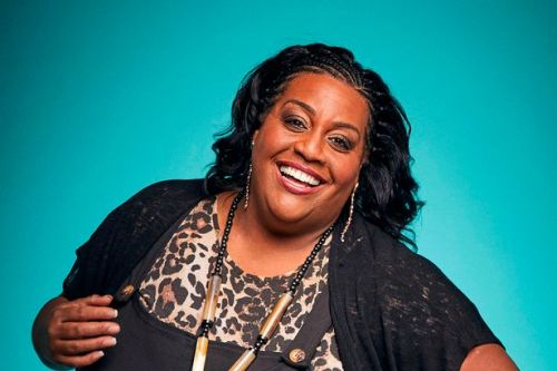 Alison Hammond in the running for her own ITV Saturday night chat show