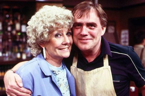 Corrie's Alan Halsall pays emotional tribute late Jack and Vera Duckworth actors