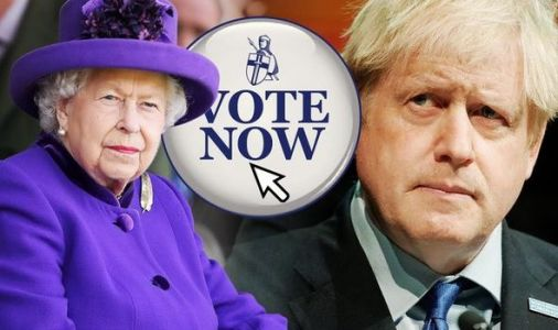 EXPRESS.CO.UK POLL: Who should have final say on prorogation? VOTE HERE