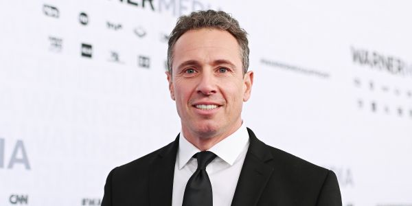 Gov. Andrew Cuomo's brother CNN anchor Chris Cuomo has been diagnosed with COVID-19