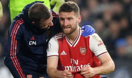 Arsenal urged to sell 'Shokdran Mustafi tomorrow' after horror moment against Chelsea