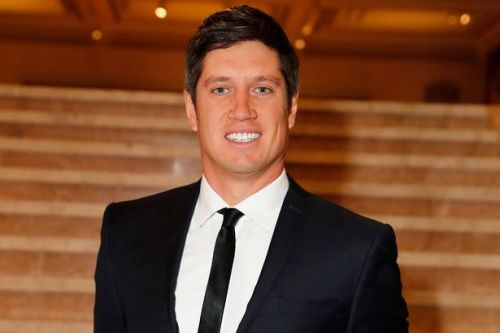 Vernon Kay approached by ITV execs to appear on I'm A Celebrity