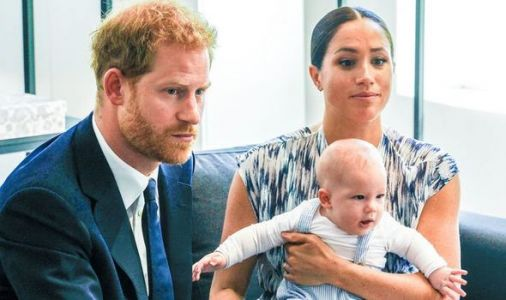 Meghan Markle latest: Archie's first birthday plans RUINED by coronavirus