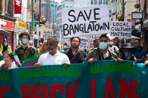 A Labour Council Just Greenlit the Social Cleansing of Bangladeshi Brick Lane