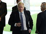 Boris Johnson vows to raise fears about 'driving habits' of US personnel in the UK