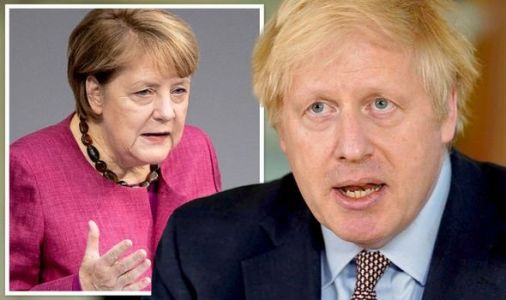 Germany orders Boris Johnson to stick to Brexit deal after PM threatens to rip up pact