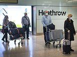 Adviser admits airport officials only stopped a THIRD of Brits returning to the UK with coronavirus