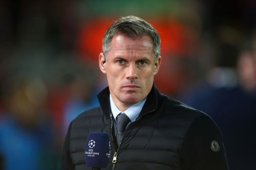 Liverpool legend Jamie Carragher teases Strictly Come Dancing stint and we need this to happen