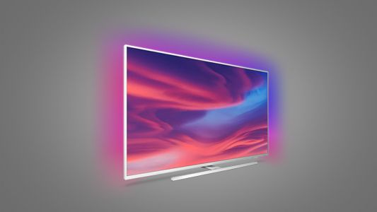 Philips Ambilight 55-inch 4K TV hits lowest ever price at Currys before Black Friday