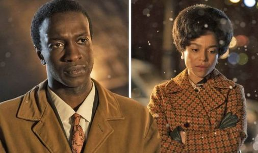 Call The Midwife season 10: Cyril and Lucille 'to marry' after Christmas engagement