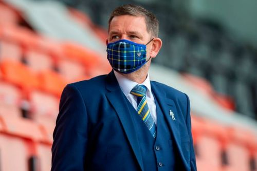 Saints chief says full impact of pandemic remains unknown as club posts loss
