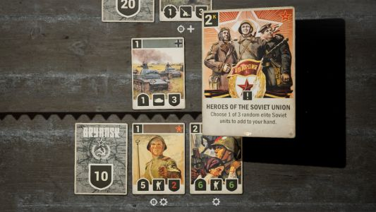 Kards, the WW2-themed card battler, has launched a new paid expansion