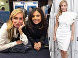 RHONY's Sonja Morgan says Bethenny Frankel would be 'happy' for her success