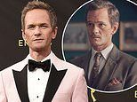 Neil Patrick Harris says there's 'something sexy' about straight actors playing gay roles