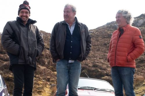 The Grand Tour Madagascar special confirmed for this year as trio share update