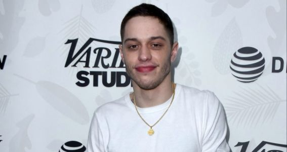Pete Davidson is off dating as he confirms Kaia Gerber split and says romance 'wasn't the right time'