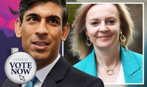 POLL: Who would make a better Prime Minister, Liz Truss or Rishi Sunak?