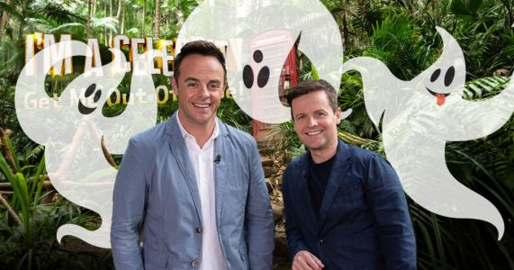 I'm A Celebrity contestants 'at great risk from castle's violent ghosts'