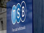 Thousands of TSB users are left without wages in latest IT bungle