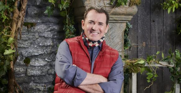 I'm A Celebrity 2020: Shane Richie jokes campmates will be 'off our t*ts on magic mushrooms' in Welsh castle