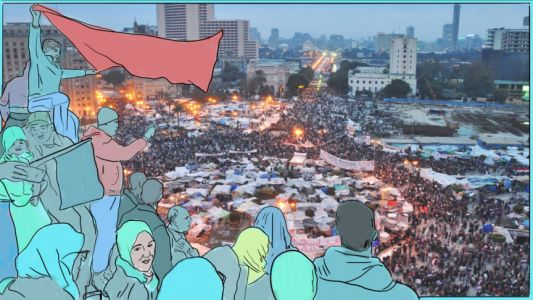 Unfinished Revolutions: What Were the Roots of the Arab Uprisings?