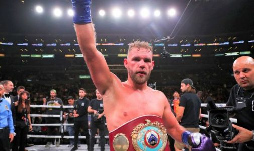 Promoter Eddie Hearn appalled by Billy Joe Saunders for releasing video which appeared to condone domestic violence