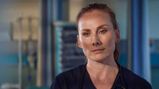 Holby City spoilers: Rosie Marcel confirms exit for Jac Naylor after 15 years