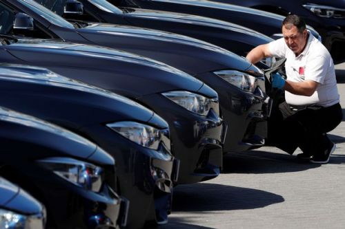 Car dealership Lookers set to axe 1500 jobs in bid to cut costs by £50m