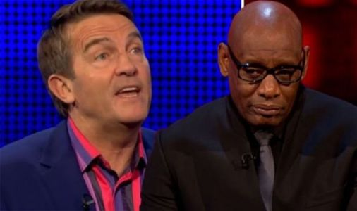 The Chase: Bradley Walsh leaves fans scratching their heads over bizarre 'wrong answer'