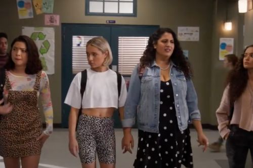 American Pie Presents: Girls' Rules Netflix release date - latest news