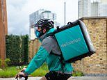 Morrisons teams up with takeaway app Deliveroo with delivery service during coronavirus crisis