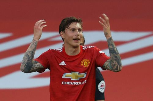 Ole Gunnar Solskjaer provides Victor Lindelof injury update as he misses Fulham clash