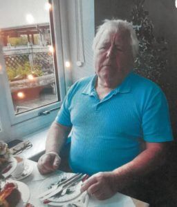 Appeal to help locate missing Cayton man