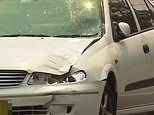 Teen girl killed crossing the road in western Sydney, in a tragic accident a week before Christmas