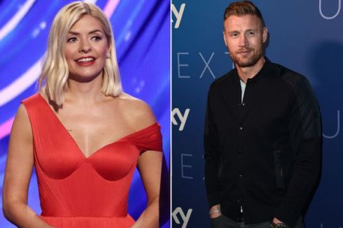 Holly Willoughby 'to co-host new Olympics-themed TV show with Freddy Flintoff'