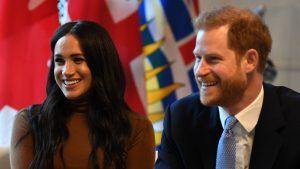How the royals are planning for Harry and Meghan's return to the UK