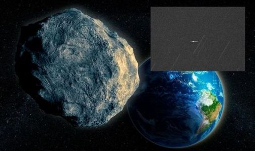 Asteroid flies by Earth at 'EXTREMELY CLOSE' distance at record speed