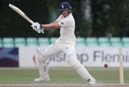 Sussex record the first Bob Willis Trophy victory with 94-run win over Hampshire